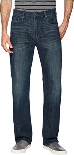 181 Relaxed Straight Jeans in Briny Deep