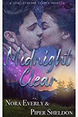 Midnight Clear (Star Crossed Lovers Book 1) Kindle Edition