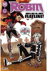 Robin (2021-) #2 Kindle Edition