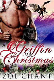 A Griffin for Christmas