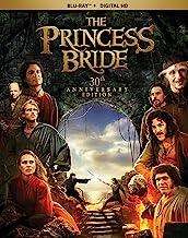 Princess Bride, The [Blu-ray]