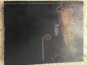 Vector Mechanics for Engineers Statics - Tenth Edition (UCI Edition)