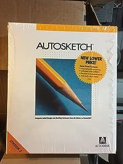 Autosketch Autodesk