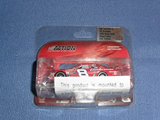 2005 Dale Earnhardt Jr. #8 Budweiser 1/64 NASCAR Diecast . . . Limited Edition . . . Action Racing Collectibles