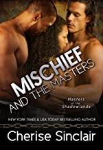 Mischief and the Masters (Masters of the Shadowlands Book 12)