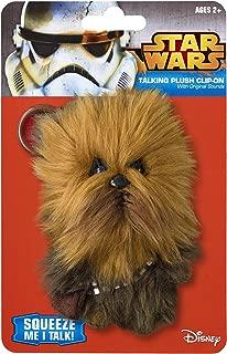 Underground Toys Star Wars Talking Chewbacca 4