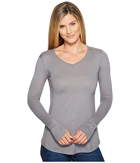 Top Long Sleeve Toad Vee amp;Co Aria qxwz6X