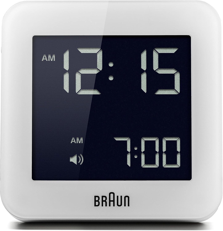 Braun specialty Chicago Mall shop Watch