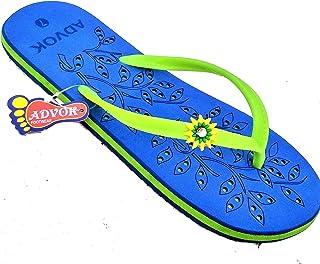 1bebb026c1450 Amazon.in: Advok - Flip-Flops & Slippers / Men's Shoes: Shoes & Handbags
