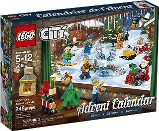 Best 60155 lego city advent calendar Reviews