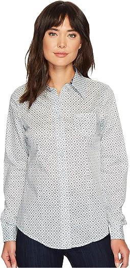 Cinch - Cotton Plain Weave Print