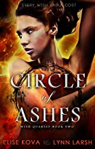 Circle of Ashes (Wish Quartet Book 2)