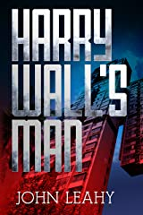 Harry Wall's Man Kindle Edition