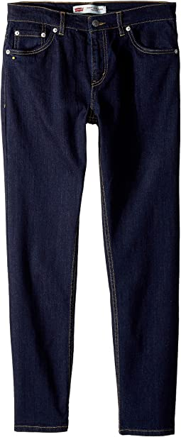 Levi's® Kids - 502 Regular Taper Fit Jeans (Big Kids)
