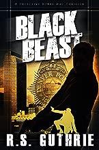 Black Beast: A Hard Boiled Murder Mystery (A Detective Bobby Mac Thriller Book 1)