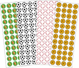 product image for Sport Incentive Sticker Set