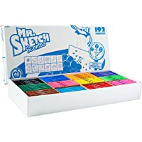 192 Pack Mr. Sketch Chisel Tip Scented Markers (Assorted Colors)