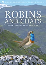 Robins and Chats (Helm Identification Guides)