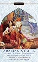 The Arabian Nights, Volume I: The Marvels and Wonders of The Thousand and One Nights (English Edition)