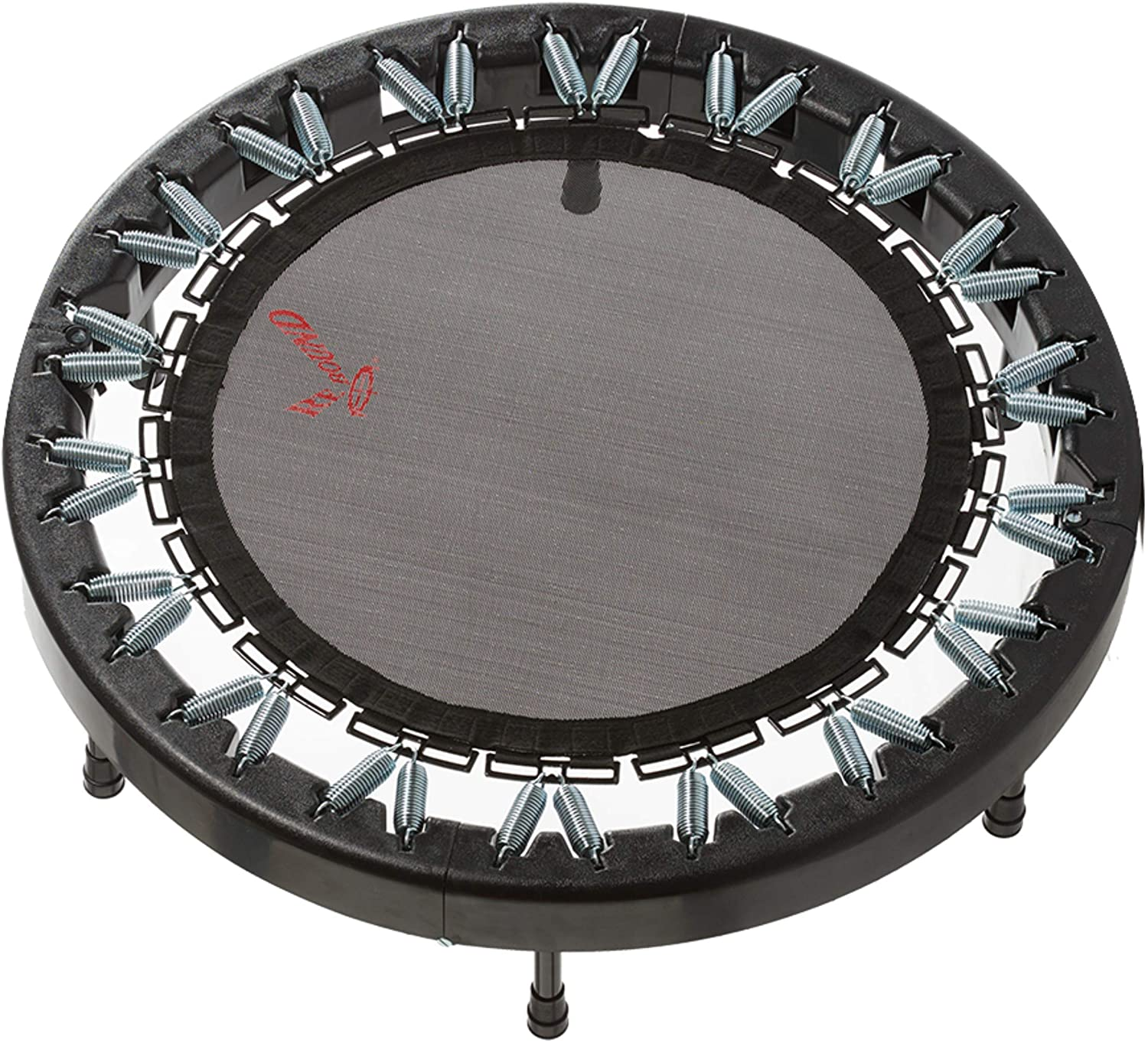 Ultimate Rebounder We OFFer at cheap prices by Rebound Air Mini Trampo Foldable New life Fitness