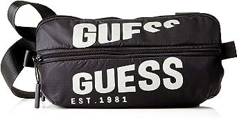 Guess Elvis Bum Bag informal. Hombre
