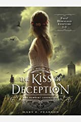 The Kiss of Deception, Chapters 1-5 Kindle Edition