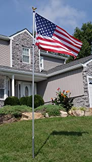 Best american pride flag and flagpole set Reviews