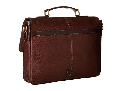 Scully Marrón Brief Mason Mason Scully Workbag zq6cBRx