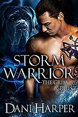 Storm Warrior (Grim Book 1) Kindle Edition