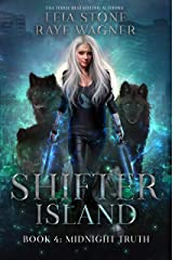 Midnight Truth (Shifter Island Book 4) Kindle Edition