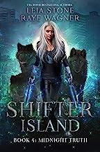 Midnight Truth (Shifter Island Book 4) (English Edition)