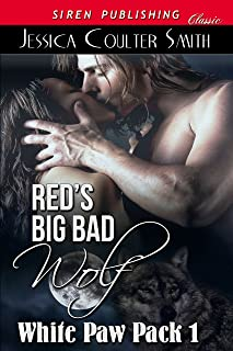 Red's Big Bad Wolf [White Paw Pack 1] (Siren Publishing Classic)