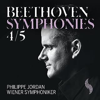 ベートーヴェン:交響曲 第4番/第5番[日本語解説付き]