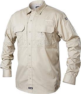 BLACKHAWK! Men's Pursuit Long Sleeve Tactical Shirt
