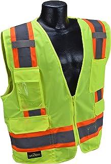 Radians Two Tone Surveyor Class 2 Safety Vest