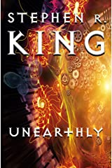 UNEARTHLY Kindle Edition