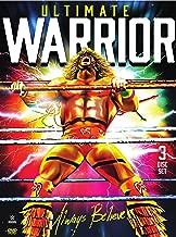Best wwe ultimate warrior dvd Reviews