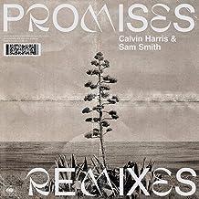 Promises (David Guetta Extended Remix)
