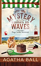Mystery Comes in Waves (Paige Comber Mystery Book 3)
