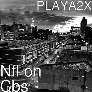 Nfl on Cbs [Explicit]