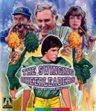 the swinging cheerleaders blu ray