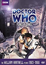 Best dr who planet of giants Reviews