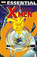 Essential Classic X-Men, Vol. 3 (Marvel Essentials)