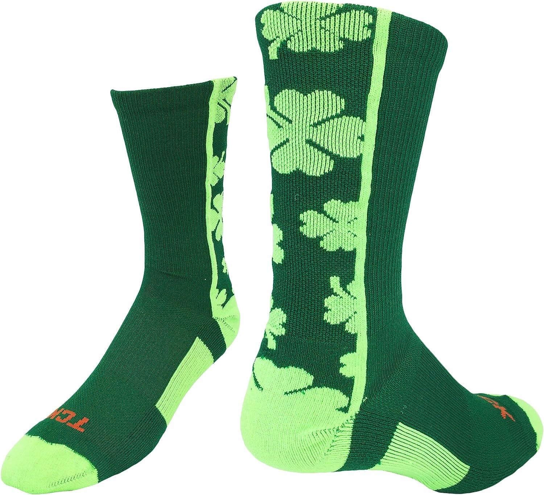 Lucky socks team sports socks