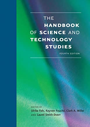 The Handbook of Science and Technology Studies (The MIT Press) (English Edition)