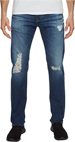 Matchbox Slim Straight Leg Denim in 14 Years Angelo
