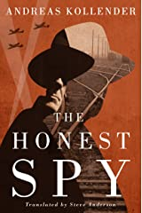 The Honest Spy Kindle Edition