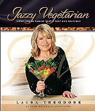 Best jazzy vegetarian chef Reviews