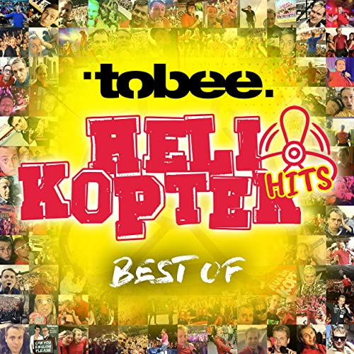 Helikopterhits - Best Of [Explicit]
