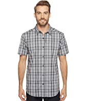 Columbia - Global Adventure™ IV YD Short Sleeve Shirt
